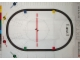 Part No: 4297447  Name: Paper, Test Mat for Mindstorms NXT 2.0