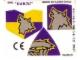 Part No: 4946stk01  Name: Sticker for Set 4946