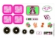 Part No: 5895stk01  Name: Sticker for Set 5895 - (4100337)