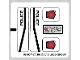 Part No: 5981stk01  Name: Sticker Sheet for Set 5981 - (88963/4570157)