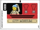 Part No: 60008stk02  Name: Sticker Sheet for Set 60008 - Sheet 2 (13561/6030474)