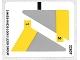 Part No: 60093stk01  Name: Sticker Sheet for Set 60093 - Sheet 1 (21465/6116633)