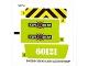 Part No: 60121stk01  Name: Sticker for Set 60121 - (24536/6133180)