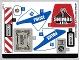 Part No: 60137stk01  Name: Sticker Sheet for Set 60137 - (29107/6172335)
