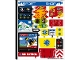Part No: 60203stk01  Name: Sticker for Set 60203 - (65912/6285715)