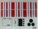 Part No: 6374.1stk01  Name: Sticker for Set 6374 - (195375)