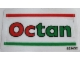 Part No: 6648stk02  Name: Sticker for Set 6648 - Octan Sheet - (821432)