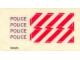 Part No: 6681stk01  Name: Sticker for Set 6681 - (192985)