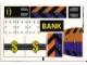 Part No: 6864stk01  Name: Sticker Sheet for Set 6864 - (74815/4658279)