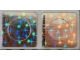 Part No: 6958stk05  Name: Sticker Sheet for Set 6958 - Sheet 5, Holographic Stars Pair (170900 Pair)
