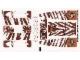 Part No: 70143stk01  Name: Sticker Sheet for Set 70143 - (17704/6075178)