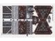 Part No: 70226stk01b  Name: Sticker for Set 70226 - Solid Background Version - (21327/6115812)