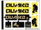 Part No: 70632stk01  Name: Sticker Sheet for Set 70632 - (36939/6214579)