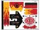 Part No: 70675stk01  Name: Sticker Sheet for Set 70675 - (57926/6268357)