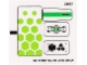 Part No: 70706stk01  Name: Sticker Sheet for Set 70706  - (14276/6037976)