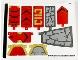 Part No: 71720stk01  Name: Sticker Sheet for Set 71720 - (67955/6300557)