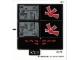 Part No: 75018stk01  Name: Sticker Sheet for Set 75018 - (14559/6040509)