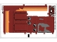 Part No: 75099stk01a  Name: Sticker for Set 75099 - International Version - (21525/6116841)