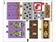 Part No: 75826stk01a  Name: Sticker for Set 75826 - International Version - (26765/6152480)