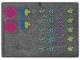 Part No: 7586stk02  Name: Sticker Sheet for Set 7586, Mirrored - Sheet 2 (62318/4521675)