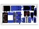 Part No: 75871stk01a  Name: Sticker for Set 75871 - International Version - (24746/6141954)