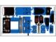 Part No: 75871stk01b  Name: Sticker Sheet for Set 75871 - North American Version - (24748/6141955)