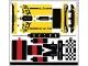 Part No: 75893stk01  Name: Sticker Sheet for Set 75893 - (49146/6255869)