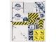 Part No: 75919stk01  Name: Sticker Sheet for Set 75919 - (21373/6115947)