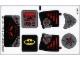 Part No: 76027stk01b  Name: Sticker Sheet for Set 76027 - North American Version - (20116/6103314)