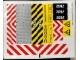 Part No: 7632stk01  Name: Sticker Sheet for Set 7632 - (64947/4539995)