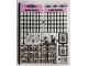 Part No: 76388stk01  Name: Sticker Sheet for Set 76388, Sheet 1 - (79245/6351701)