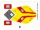Part No: 7732stk01  Name: Sticker for Set 7732 - (61980/4520874)