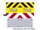 Part No: 7746stk01  Name: Sticker for Set 7746 - (85025/4542186)