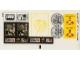 Part No: 7879stk01  Name: Sticker Sheet for Set 7879 - (95692/4622113)