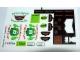 Part No: 7888stk01  Name: Sticker Sheet for Set 7888 - (62882/4525909)