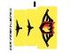 Part No: 7891stk01  Name: Sticker Sheet for Set 7891 - (55548/4290774)