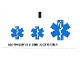 Part No: 7902stk01  Name: Sticker Sheet for Set 7902 - (55073/4288129)