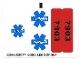 Part No: 7903stk01  Name: Sticker Sheet for Set 7903 - (55546/4290771)