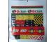 Part No: 7939stk01  Name: Sticker Sheet for Set 7939 - (91144/4586574)