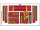 Part No: 7967stk01  Name: Sticker for Set 7967 - (88165/4566059)