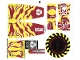 Part No: 8113stk01  Name: Sticker Sheet for Set 8113 - (62020/4520939)