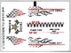 Part No: 8121stk01  Name: Sticker for Set 8121 - (64971/4540218)