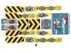 Part No: 8450stk01  Name: Sticker Sheet for Set 8450 - Sheet 1 (22512/4125362)