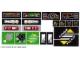Part No: 8479stk01  Name: Sticker Sheet for Set 8479 - (71469/4106753)