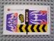 Part No: 8491stk01  Name: Sticker for Set 8491 - (61624/4518320)