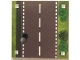 Part No: 853840cdb02  Name: Paper Playmat Road, Double-Sided, Straight/Curved (853840)