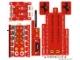 Part No: 8654stk01  Name: Sticker Sheet for Set 8654 - Sheet 1 (53315/4268524)