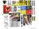 Part No: 8681stk01  Name: Sticker Sheet for Set 8681 - (56627/4296375)