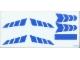 Part No: 8824stk01  Name: Sticker Sheet for Set 8824 - (821445)
