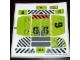 Part No: 8961stk01  Name: Sticker Sheet for Set 8961 - (85418/4543600)